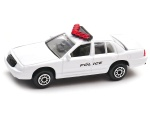 Ford Crown Victoria highway patrol POLICE 1999 model WELLY