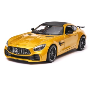 Mercedes AMG GT R 1:24 WELLY