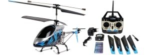 REVELL HELIKOPTER BIG ONE PRO 2,4 GHz