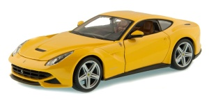 Bburago model 1:24 FERRARI F12 BERLINETTA