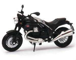 Moto Guzzi Griso 12008V SE 1:18 model motoru WELLY