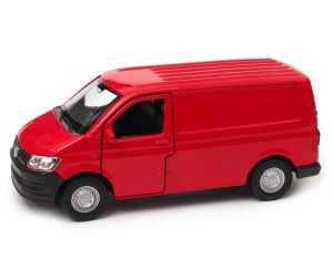 Volkswagen Transporter T6 VAN 1:34-39 model WELLY