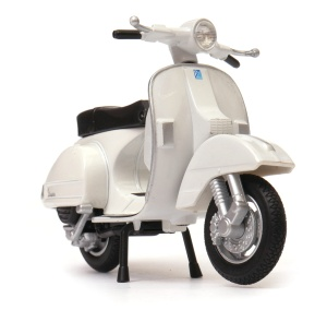 Vespa PX 2016 1:18 model WELLY