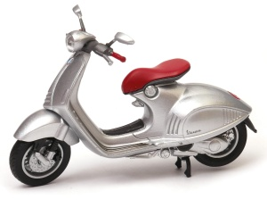 Vespa 946 1:18 model WELLY