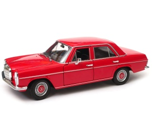 Mercedes Benz 220 1:24 WELLY