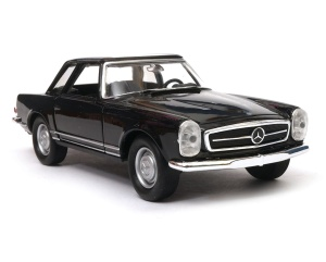 Mercedes-Benz 230 SL 1963 1:34-39 model WELLY