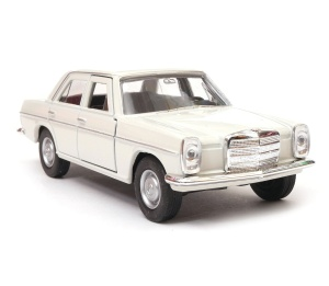 Mercedes-Benz 220 1:34-39 model WELLY
