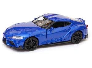 Toyota Supra 1:34 - 39 WELLY