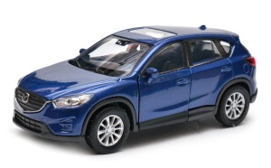 Mazda CX-5 1:34-39 model WELLY