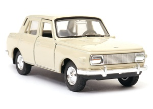 Wartburg 353  1:34 - 1:39 model WELLY