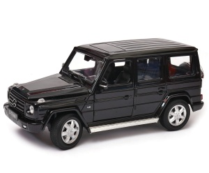 Mercedes-Benz G-Class 1:24 WELLY