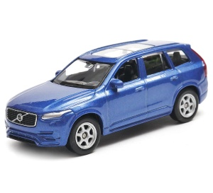 Volvo XC90 1:60 model WELLY
