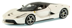 Bburago model 1:18 Ferrari Laferrari