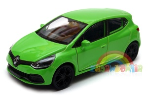 Renault Clio RS  1:34 - 39 WELLY