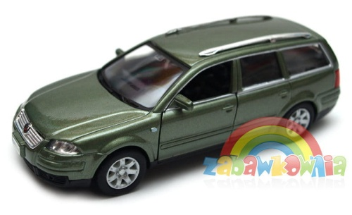 Volkswagen Passat Variant 2001 134 39 Model Welly